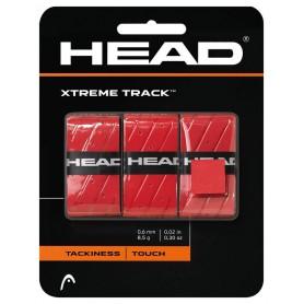 Xtreme Track Overwrap
