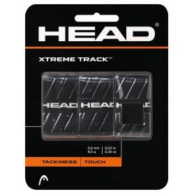 Xtreme Track Overwrap Black