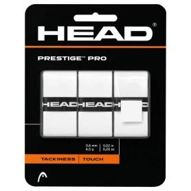Prestige Pro Overwrap White