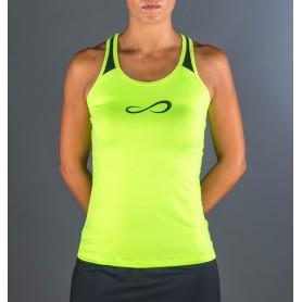 Endless Camiseta Minimal- Green