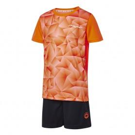 J'hayber Conjunto Gem Orange