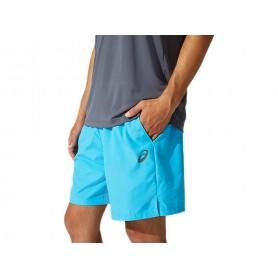 Asics Padel M Short Azul