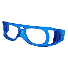 Gafa Protectoras Master Pro Azul