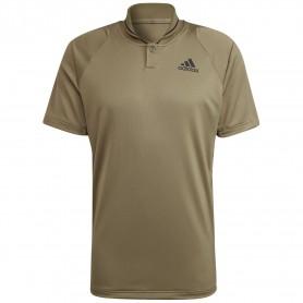 Adidas Polo Club Rib Verde