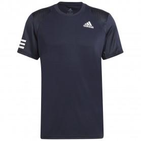 Adidas Camiseta Club 3-Stripe Multicolor