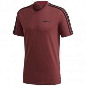 Adidas Camiseta E 3S Tee Rojo