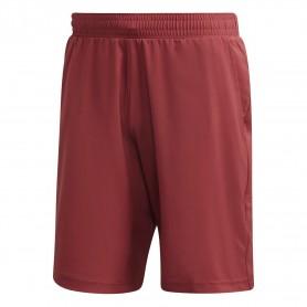 Adidas Pantalon Corto Ergo Eng Rojo