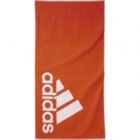 Adidas Toalla Adidas Towel L Naranja