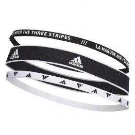 Adidas Cinta 3Pp Headban New Negro