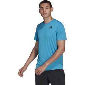 Camiseta Adidas Club 3-Stripe Hombre Sonoqua-Black