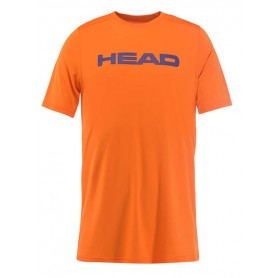 HEAD BASIC TECH B T-SHIRT