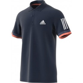 TEXTIL ADIDAS POLO CLUB 3STR