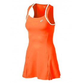 TEXTIL ASICS CLUB DRESS