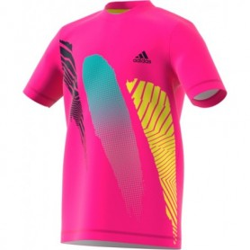 TEXTIL ADIDAS CAMISETA B SEASONAL