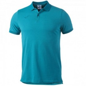 TEXTIL JOMA POLO ESSENTIAL TURQ