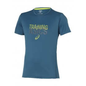 TEXTIL CAMISETA GRAPHIC ASICS