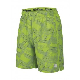 PANTALON WILSON SUMMER PERPECTIVE PRINT 8  JUNIOR