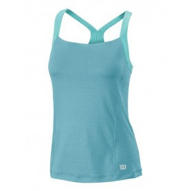 TEXTIL TOP WILSON SUMMER STRAPPY TANK