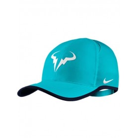 GORRA NIKE RAFA FEATHER LIGHT ROLAND GARROS