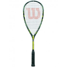 RAQUETAS WILSON FORCE TEAM CVR