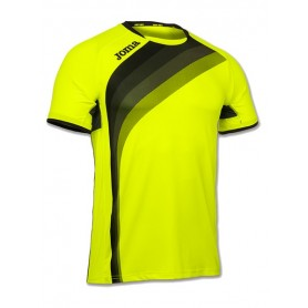 JOMA CAMISETA ELITE V- AMARILLO