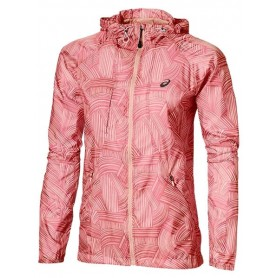 TEXTIL ASICS FUZEX PACKABLE JACKE