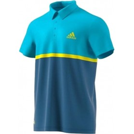 TEXTIL ADIDAS POLO COURT