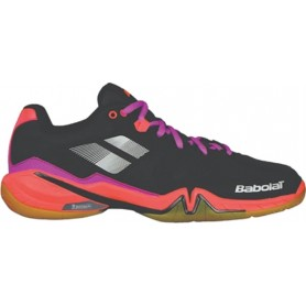 ZAPATILLAS BABOLAT SHADOW SPIRIT WOMEN