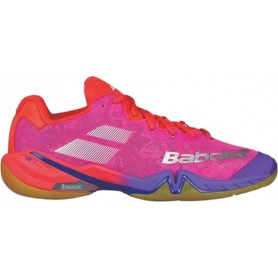ZAPATILLAS BABOLAT SHADOW TOUR WOMEN