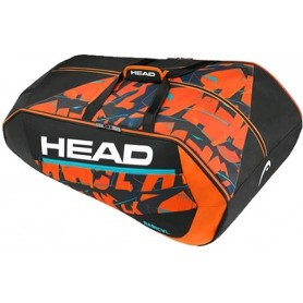 BOLSOS HEAD RADICAL 12R MONSTERC