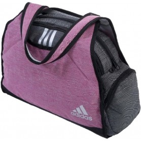 BOLSOS ADIDAS WEEKEND BAG PINK 1.8