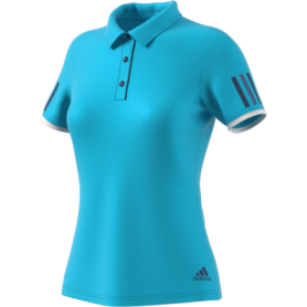 ADIDAS POLO CLUB SAMBLU/MYS