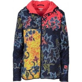 DESIGUAL PADDED JACKET